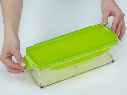 NICER DICER PLUS - CANISTER KIT